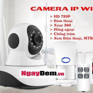 camera ip wifi yoosee